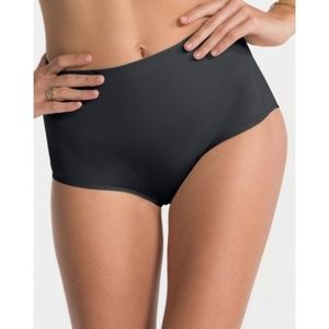 SPANX FS0115 Retro Brief Shaping Panty